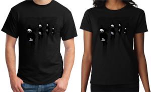 Teletubbeezlebub Shirts