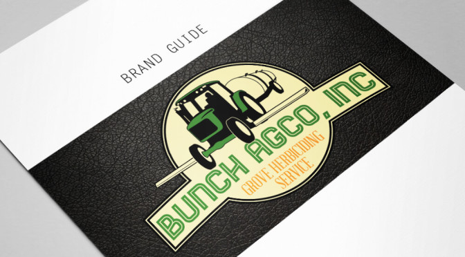 Bunch Agco, Inc. Logo